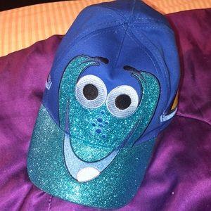 Finding Dory Glitter Hat